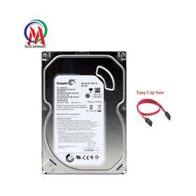 Ổ CỨNG PC 500GB SEAGATE BH 24 THANG TẶNG CÁP SATA giá sỉ