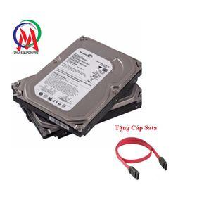 Ổ CỨNG PC 250GB SEAGATE mỏng BH 24 THÁNG tặng kèm cáp sata giá sỉ