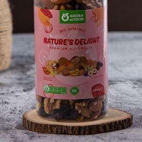 Hạt khô thập cẩm Nature Delight Adora St Food 450 Grams - Australia giá sỉ