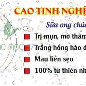 CAO TINH NGHỆ SƯA ONG CHÚA THẢO MỘC 37 giá sỉ