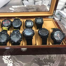 Đồng hồ nhật QQ