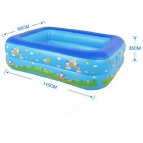 Bể bơi 12m giá sỉ