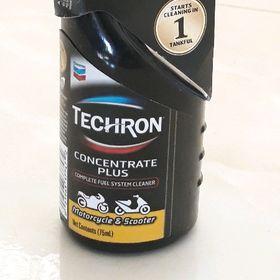 Phụ gia pha xăng xe máy Techron giá sỉ