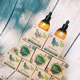 Serum MỘC - Dưỡng trắng da - hỗ trợ trị mụn với 9 loại thảo mộc cung đình Tinh Tuý Thảo Mộc Việt giá sỉ