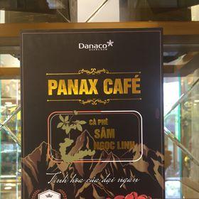 PANAX CAFÉ – CÀ PHÊ SÂM NGỌC LINH HÒA TAN giá sỉ