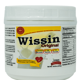 Sữa bột Wissin giá sỉ