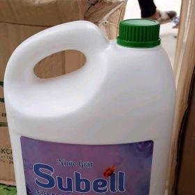 nước giặt Subell