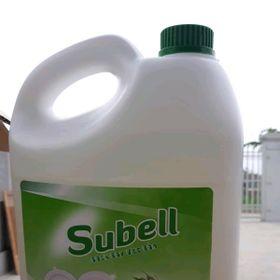 nước rửa chén Subell