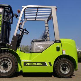 Xe nâng zoomlion 25 tấn giá sỉ