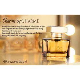 CHARME BY CHARNE 25ML-le 270k giá sỉ