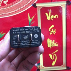 Củ sạc nhanh Xiaomi 2A giá sỉ