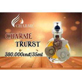 CHARME TRUST 35ML-lẻ 380k giá sỉ
