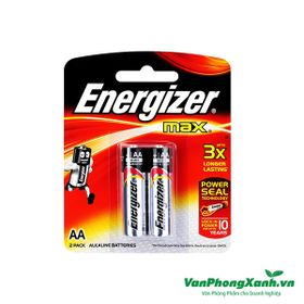 Pin tiểu Energizer AA E91 giá sỉ