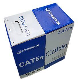 305m dây Cáp mạng CAT5e UTP ENSOHO giá sỉ