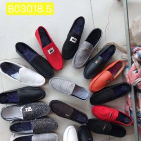 Giày Lười nam giá sỉ