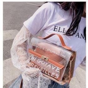 Túi nhựa trong Xinh giá sỉ