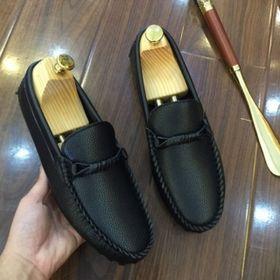 Giày Lười Lịch Lãm- Mã Mọi nơ giá sỉ