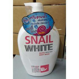 Sữa tắm Snail White 800ml Thái Lan giá sỉ
