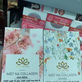 Nạ yến tươi collagen giá sỉ