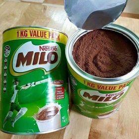 Sữa milo Úc 1000g giá sỉ