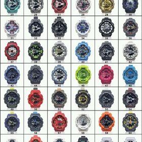 Đồng hồ G Rep Nhật giá sỉ