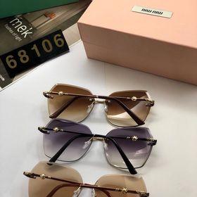 Mắt kính MiuMiu68106 thời trang giá sỉ
