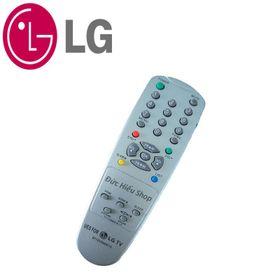 Điều Khiển Remote Tivi LG 6710V00061G giá sỉ