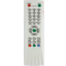 Điều Khiển Remote Tivi TCL R166B1 giá sỉ