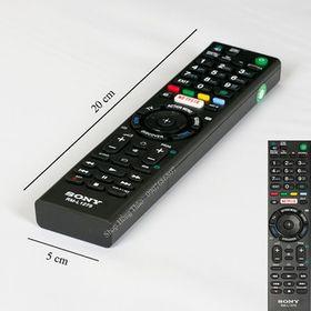 Điều Khiển Remote Tivi Sony L1275 giá sỉ