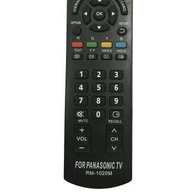 Điều Khiển Remote Tivi Pana 1020M giá sỉ