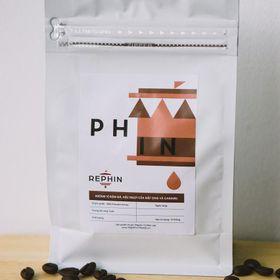 Cà phê Phin rang mộc giá sỉ
