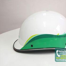 Sản xuất nón bảo hiểm giá rẻ nón bảo hiểm 3/4 giá rẻ giá sỉ