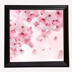 Tranh vải Canvas TREO TƯỜNG kèm khung như hình-M02 giá sỉ