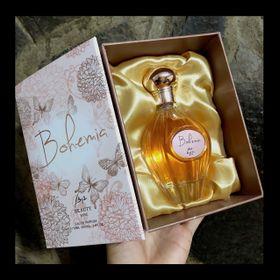 Nước hoa Nữ Bohemia beauty Rose chai 100ml - giá sỉ