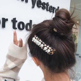 kẹp tóc Ngọc beo giá sỉ