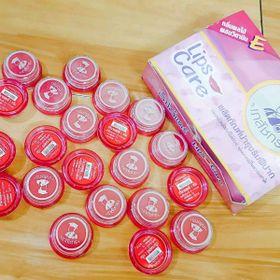 Son dưỡng trị thâm môi khô môi Lips Care giá sỉ