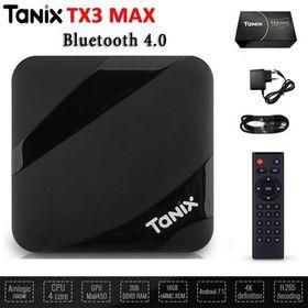 Android tivibox TX3 MAX giá sỉ