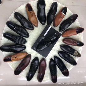 Giày Tây Nam T4 HOT giá sỉ