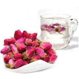 Trà hoa hồng Đà Lạt sấy khô giá sỉ