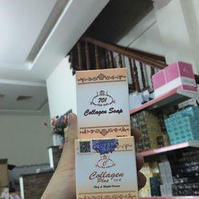 Kem collagen plus vit e 701 kem trị nám da ngày và đêm giá sỉ