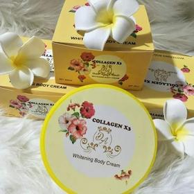 Kem dưỡng trắng da Collagen X3 - Collagen X3 giá sỉ