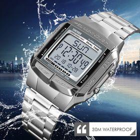 Đồng hồ điện tử Skmei 1381 giá sỉ