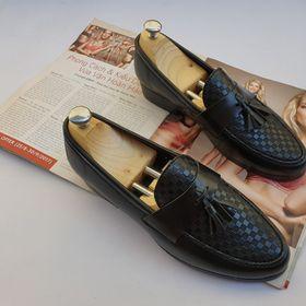 Giày Tây Chuông Caro Lịch Lãm - Mã Tây Chuông Caro giá sỉ