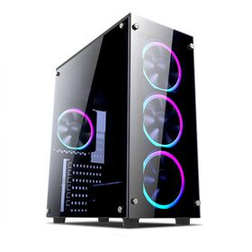 Thùng PC H61 - i5 3470 - Ram 8GB - R7 360 - HDD 250GB giá sỉ