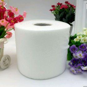 bông giấy cuộn spa giá sỉ