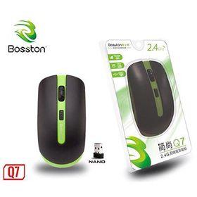 Chuột không dây Bosston Q7 giá sỉ