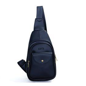 Túi đeo chéo CNT Unisex MQ18 Đen giá sỉ