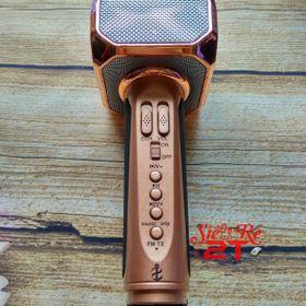 Phụ kiện điện thoại micro bluetooth micro karaoke Z10 giá sỉ
