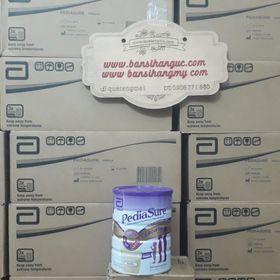 Bán sỉ pediasure vanilla 850g - sữa bột dinh dưỡng dành cho trẻ từ 1-10 tuổi giá sỉ