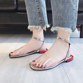 Giày sandal nữ cột dây giá sỉ